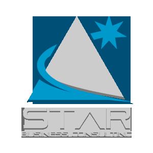 Company Logo Star